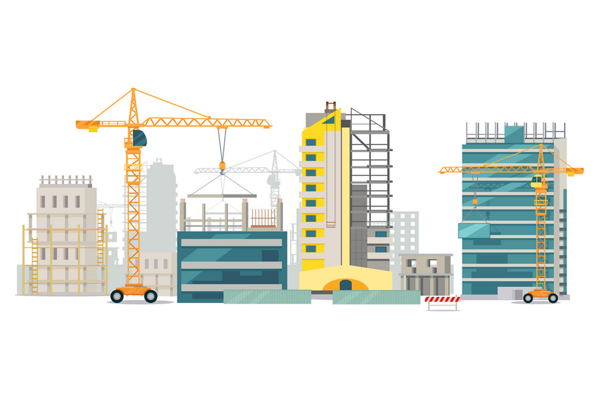 Best Construction Company in Hyderabad